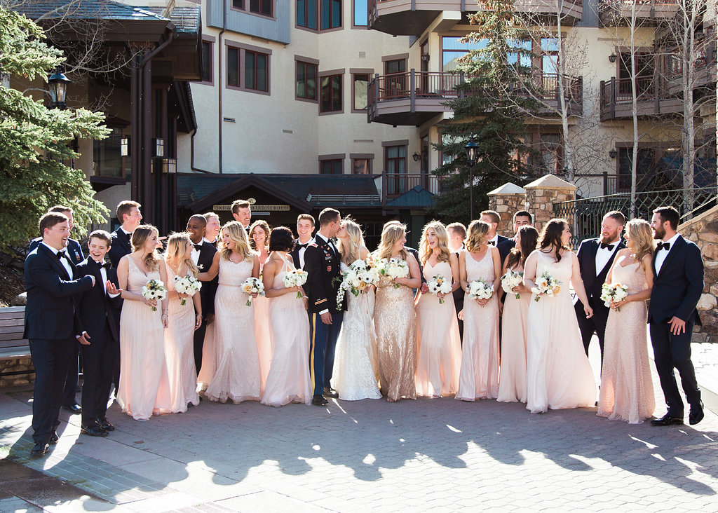 Telluride Wedding Photographer, Cat Mayer Studio