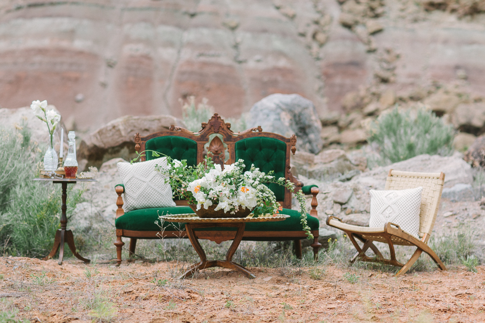 Spring In Western Colorado  High Desert Inventory Shoot