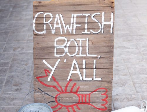 Grand Junction Backyard Private Party- Mother's Day Weekend Spring Crawfish Boil